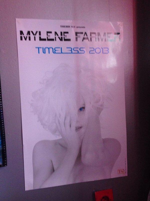 "Merchandising "" Timeless 2013 """