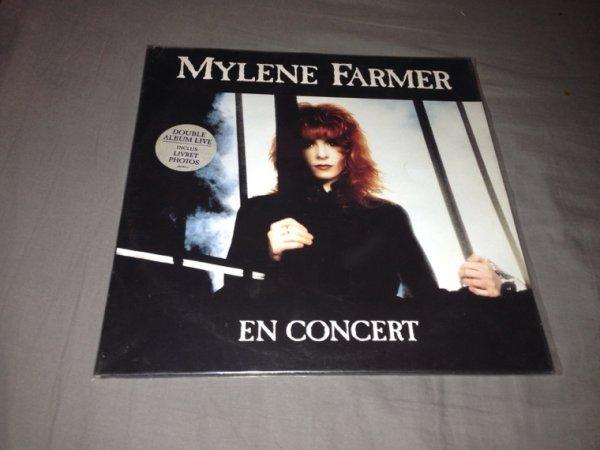"Vinyle Époque "" En concert """