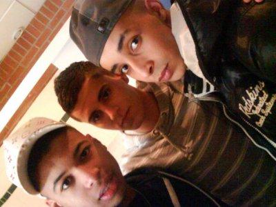 Aziz, Moi & Mourad