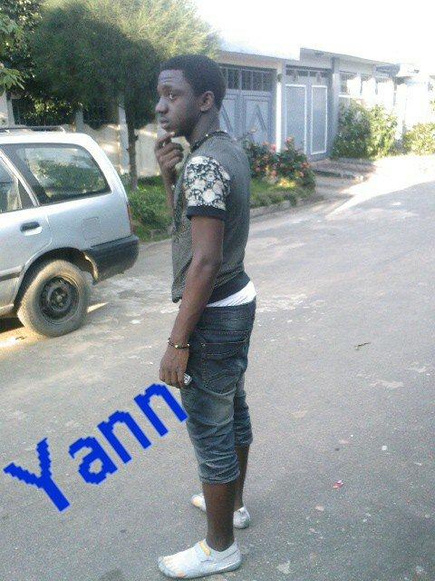 Yann Christopher