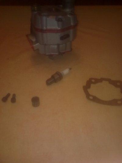 kit moteur