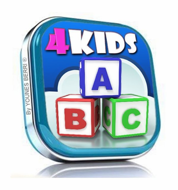 My Logo 4Kids Your Welcome