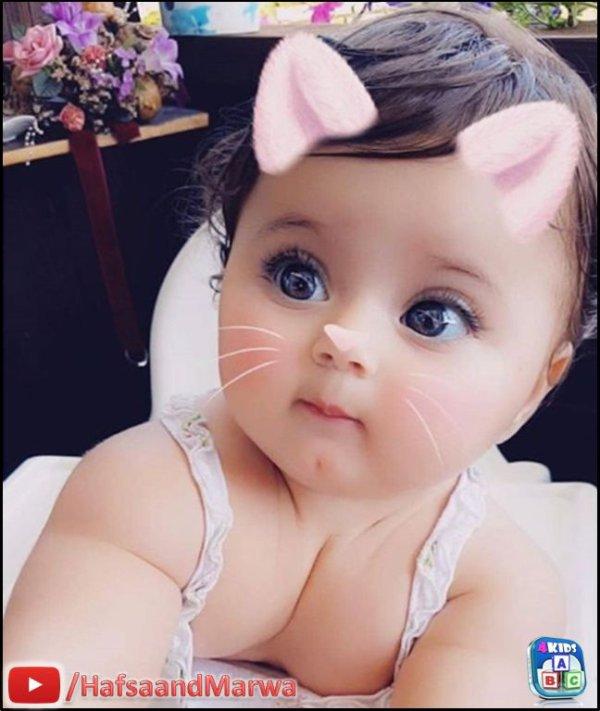 cute baby 1