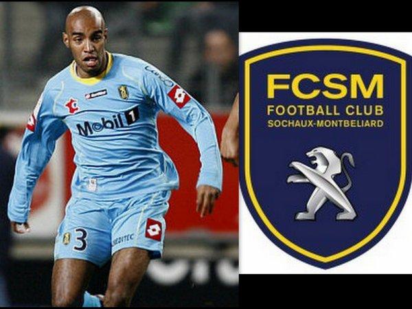 FCSM saison 2008-2009