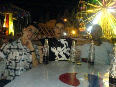 moi et mes amis