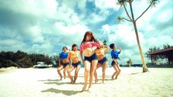 hyuna buble pop