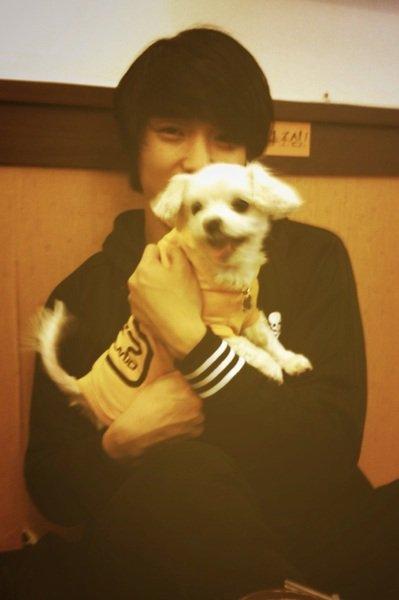 Choi Jong Hoon Oppa !