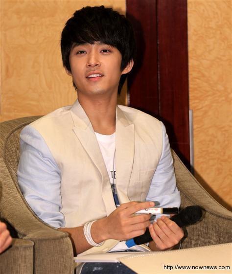 Lee Jae Jin Oppa !