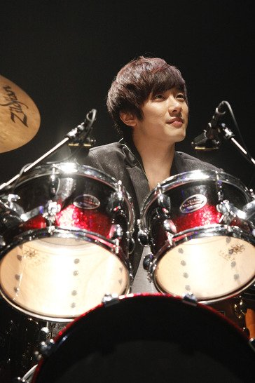 Choi Min Hwan Oppa !