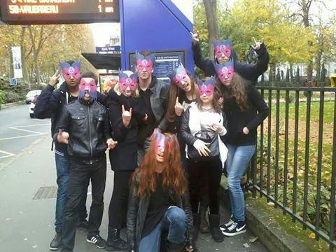 Punk *_*
