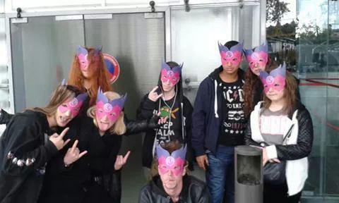 Punk *_* ^_^