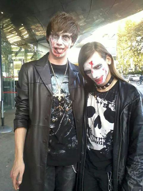 Punk ❤❤❤
