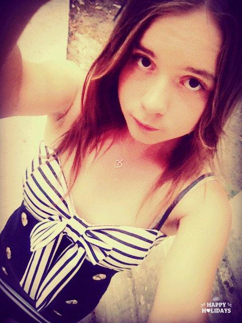 L'été et arriver ! *_* ?