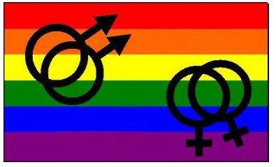 aujourdhui c la journée contre l'homophobie!!!
