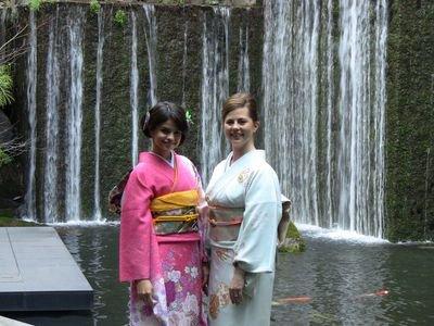 TWITTER: Selena en compagnie de sa mère au Japon