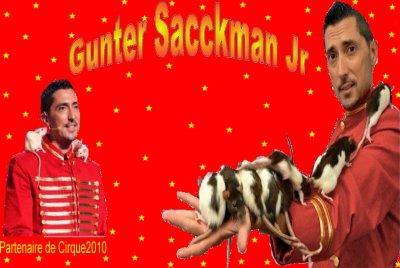 Günter Sacckman Jr