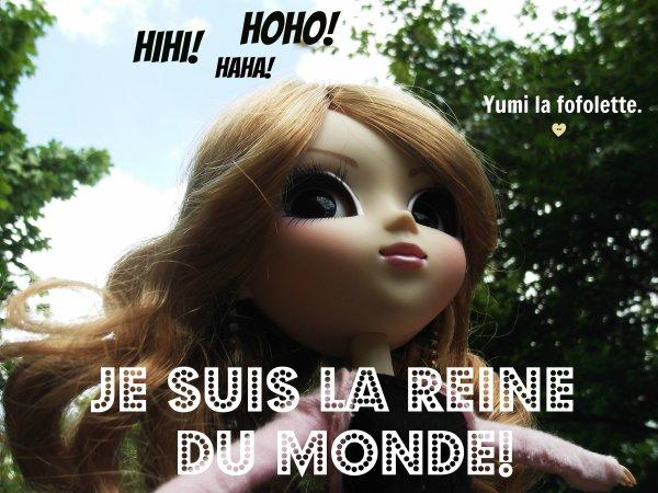 """""""Mono délire """" XD"""