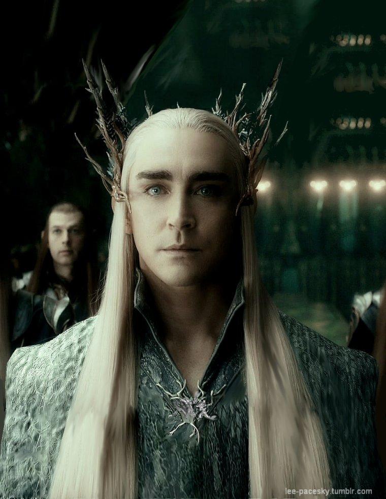 Le Hobbit (SPOILERS)