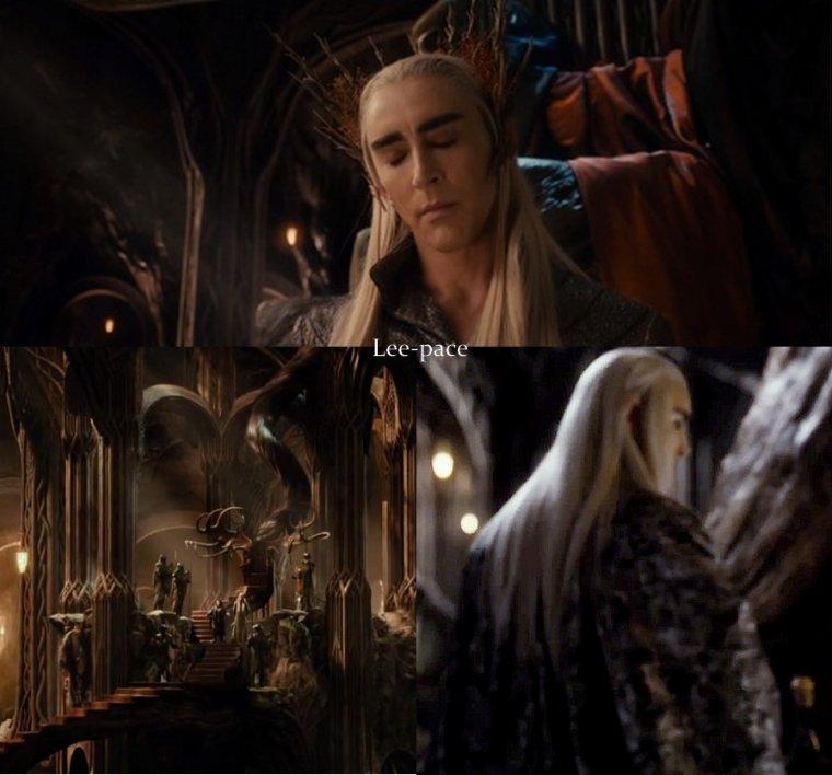 Le Hobbit: Desolation de Smaug nouvelle bande annonce + nouvelles images