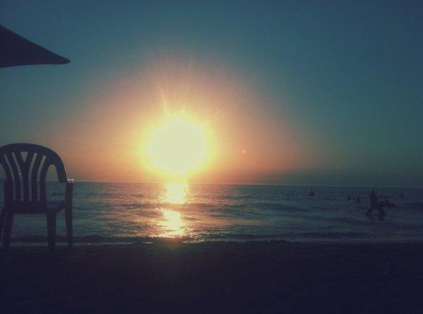 #Plage #Beach