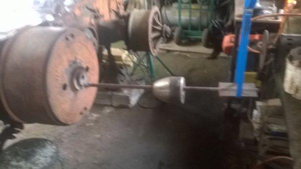 Tire Clavette par inertie (Que de la facilité)