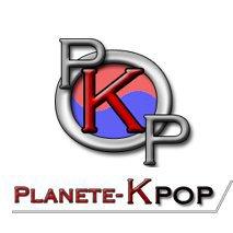 ♦ Nouveau site internet : Planete-kpop.com  ♦