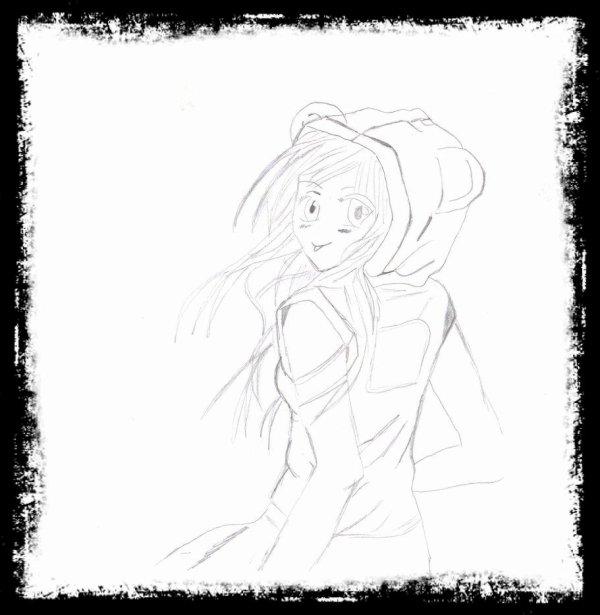 voici mes dernier dessin dite moi ce que vous en pensé !