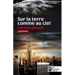 Anges contre démons, un roman prometteur Ouest-france.fr