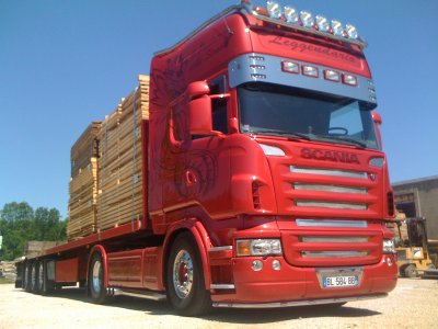 scania a stephane