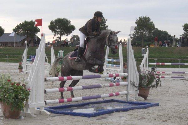 sologne pony 2010