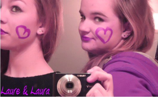 Laure & Laura