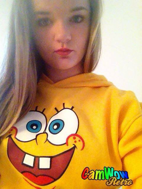 Sponge Bob's ♥