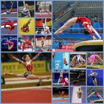 Montage by gym plus que sa plus qu 39 un sport - Table de saut gymnova ...