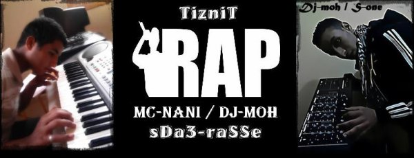 Group Sda3-rasse      /      Dj-moh      feat      Mc-NaNi
