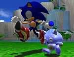 Chao Sonic