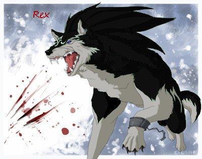 Va t'en Rex!