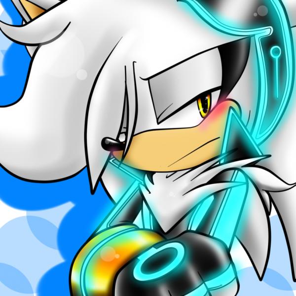 Tron Silver