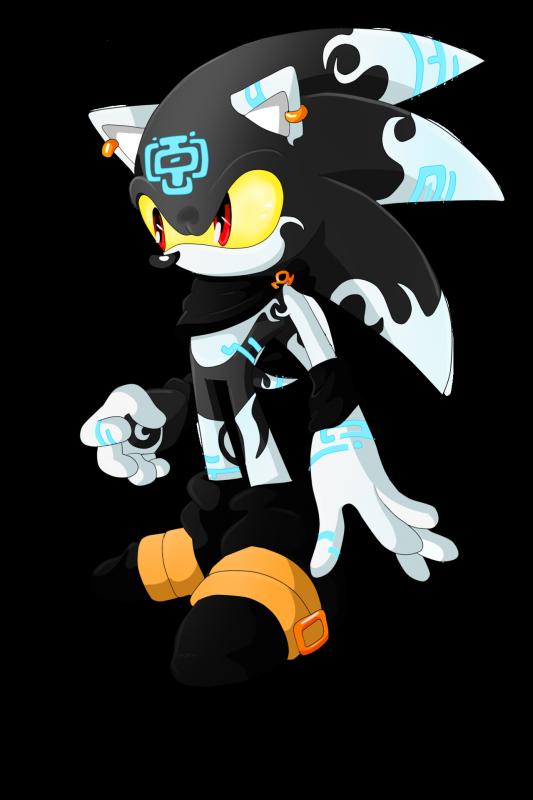 Sonic le crépusculiens (twilis)