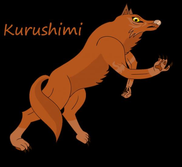 Commande pour Kurushimi