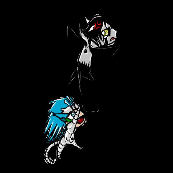 Bleach : Chibi 1