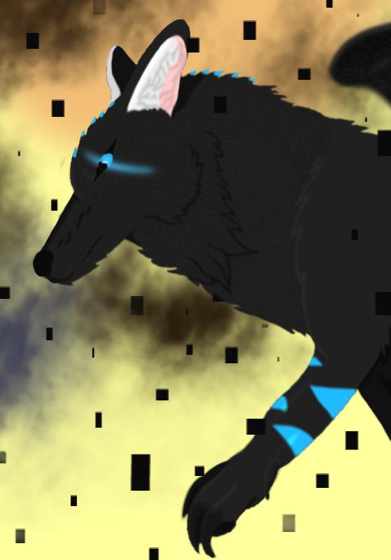 Spectro (Ωα Le souffle des ombres)