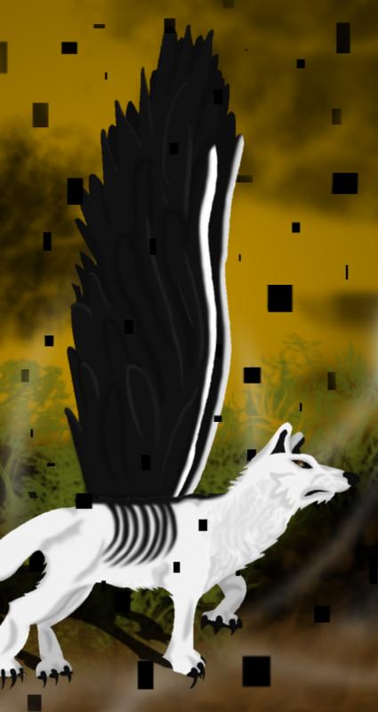Angel (Ωα Le souffle des ombres)