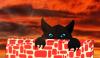 Le con et le mur 2 (Tag d'Itachi)
