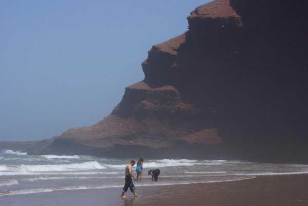 beach Lgzira
