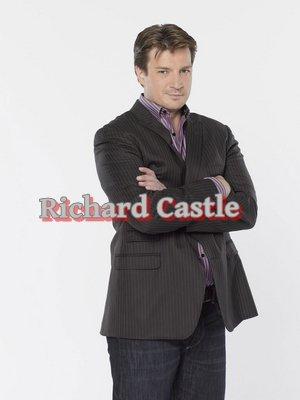 Richard Castle