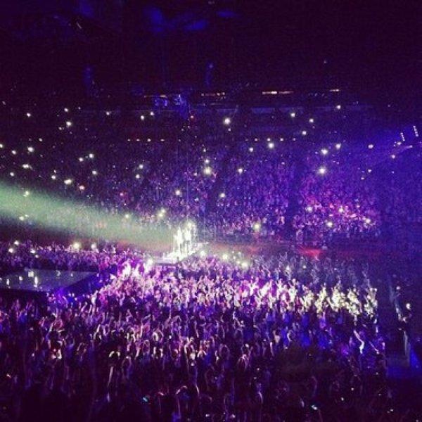 One Direction en 2014 !
