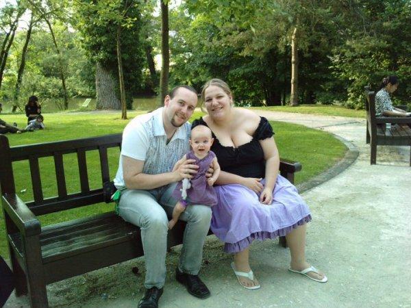 Maman, Papa et moi