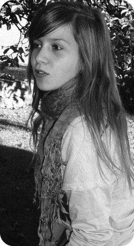Allison K. 13 ans depuis le 14 Mai . Vit à Concremiers; En couple avec Yoann P. ♥