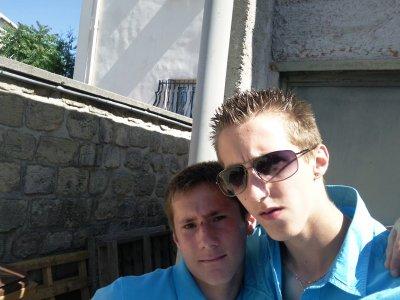le ref et moi :)