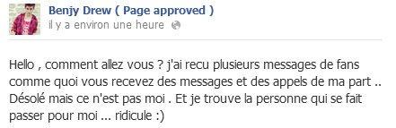 Infos+Photos. #Manon & #Louise